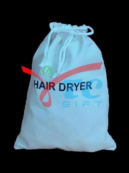 TÚI DÂY RÚT VẢI BỐ HAIR DRYER
