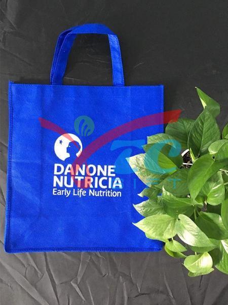 TÚI VẢI KHÔNG DỆT DANONE NUTRICIA