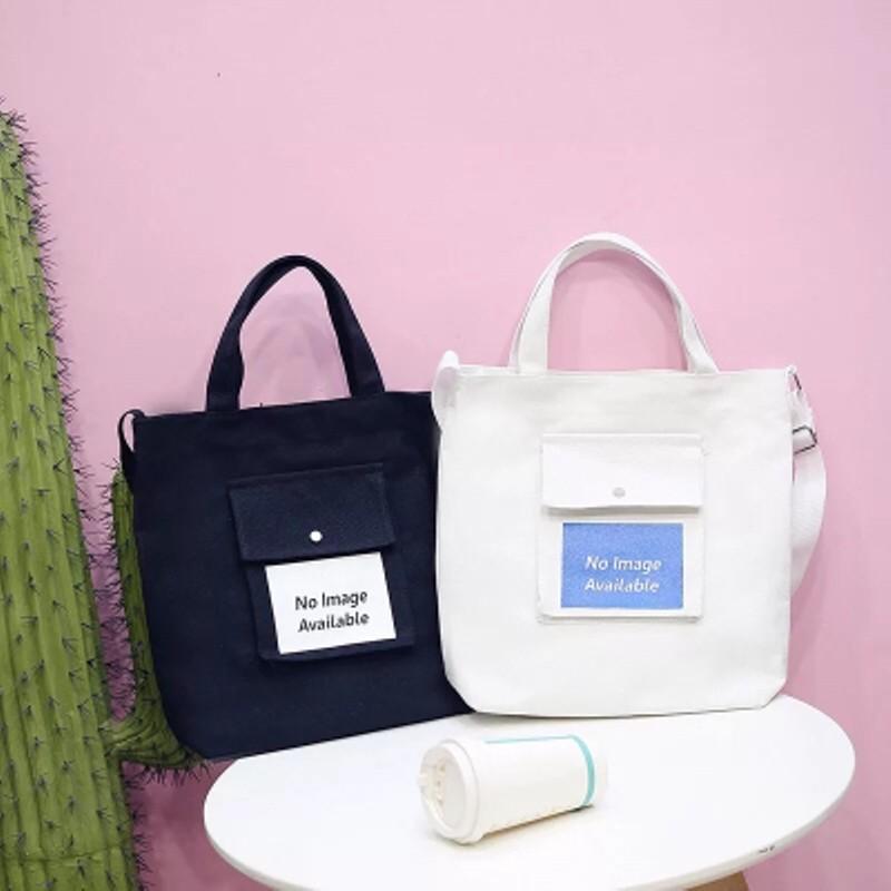 Làm thế nào để gia công túi vải canvas xuất khẩu Nhật Bản đạt chất lượng?